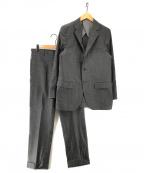 BEAMS PLUS(ビームスプラス)の古着「セットアップスーツ」|グレー