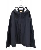 NIKE ACG(ナイキエーシージー)の古着「AS M ACG 2.5L PCK JKT」|ブラック