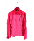 THE NORTH FACE(ザノースフェイス)の古着「Trek&Field Jacket」|ピンク