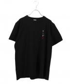 TOGA(トーガ)の古着「トーガ愛TEE」|ブラック