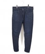 G-STAR RAW(ジースターロゥ)の古着「Type C 3D Super Slim Jeans」|インディゴ