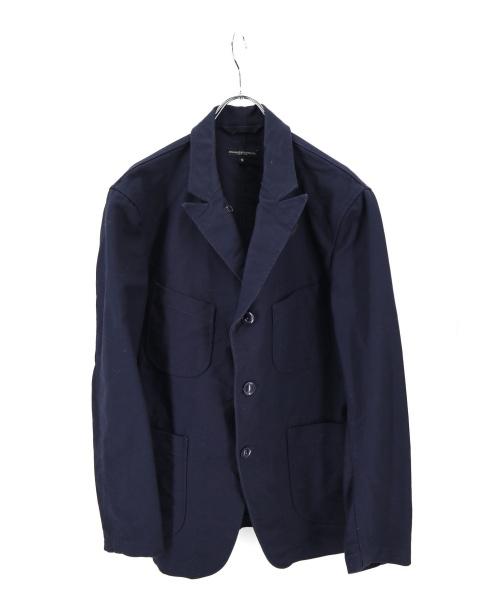 Engineered Garments(エンジニアードガーメンツ)Engineered Garments (エンジニアードガーメンツ) Bedford Jacket ネイビー サイズ:Sの古着・服飾アイテム