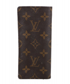 LOUIS VUITTON(ルイヴィトン)の古着「ケース」|ブラウン