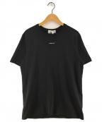 AMBUSH(アンブッシュ)の古着「ロゴTシャツ」 ブラック