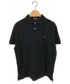 ()の古着「ポロシャツ」|ブラック