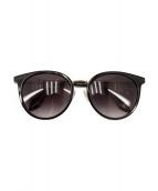 Vivienne Westwood(ヴィヴィアンウエストウッド)の古着「オーブデザインサングラス」