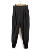 RIN(リン)の古着「パンツ ttaggg取扱ブランド」|ブラック