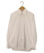 Bagutta(バグッタ)の古着「レギュラーシャツ」|ホワイト