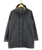 SOPH.(ソフ)の古着「マウンテンパーカー ジャケット」|ブラック