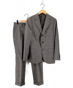UNITED ARROWS(ユナイテッドアローズ)の古着「セットアップスーツ」 グレー