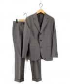 UNITED ARROWS()の古着「セットアップスーツ」 グレー