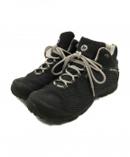 MERRELL(メレル)の古着「トレッキングシューズ ブーツ」|ブラック