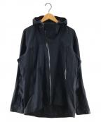 ARCTERYX VEILANCE(アークテリクス ヴェイランス)の古着「Deploy Composite Jacket 」|ブラック