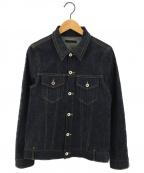 DISCOVERED(ディスカバード)の古着「デニムジャケット」|インディゴ