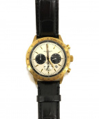 BEAUTY&YOUTH UNITED ARROWS(ビューティーアンドユースユナイテッドアローズ)の古着「クォーツ腕時計 リストウォッチ」|ホワイト