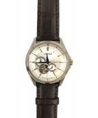 ()の古着「機械式腕時計 メカニカルウオッチ」