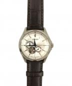 CITIZEN(シチズン)の古着「機械式腕時計 メカニカルウオッチ」