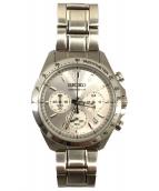 ()の古着「クロノグラフ腕時計」