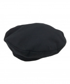 TENDERLOIN(テンダーロイン)の古着「ベレー帽」 ブラック