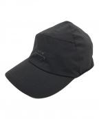 A-COLD-WALL(アコールドウォール)の古着「TECHNICAL CAP テクニカルキャップ」|ブラック