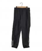 SUPREME(シュプリーム)の古着「20SS Warm Up Pant ウォームアップパンツ」|ブラック