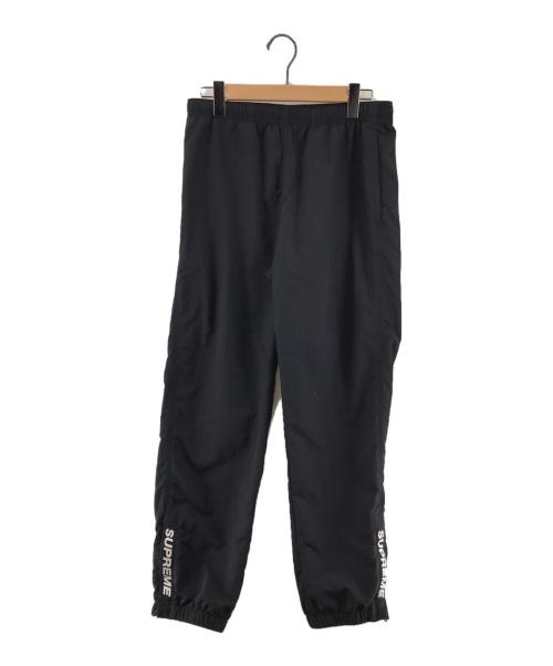 SUPREME(シュプリーム)SUPREME (シュプリーム) 20SS Warm Up Pant ウォームアップパンツ ブラック サイズ:Sの古着・服飾アイテム