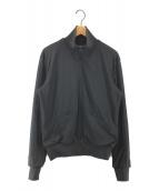 ()の古着「10周年記念リバーシブルトラックジャケット」 ブラック