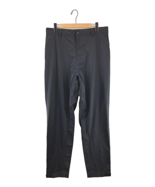 ONFAdd(オンファッド)ONFAdd (オンファッド) VERSATILE PANTS バーサタイルパンツ ネイビー サイズ:4の古着・服飾アイテム