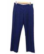 ACNE STUDIOS(アクネステュディオズ)の古着「パンツ」|ネイビー