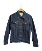 WACKO MARIA(ワコマリア)の古着「デニムジャケット」|ブルー