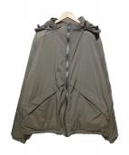 US ARMY(ユーエスアーミー)の古着「LEVEL7 INSULATIVE JACKET 」|オリーブ