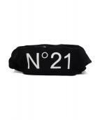 N°21 NUMERO VENTUNO(ヌメロヴェントゥーノ)の古着「ウエストバッグ」