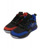 ()の古着「AIR JORDAN MAX 200 PSG」|ブルー×ブラック