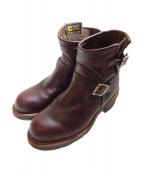 CHIPPEWA(チペワ)の古着「ブーツ」|ブラウン