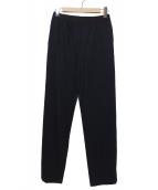 NEON SIGN(ネオンサイン)の古着「Active Pants」|ブラック