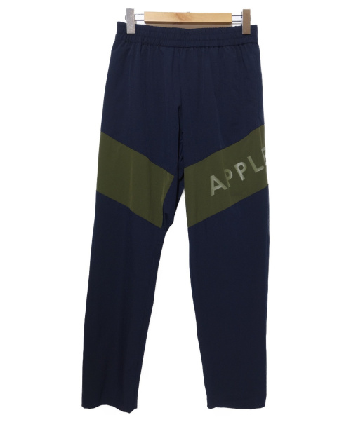 APPLEBUM(アップルバム)APPLEBUM (アップルバム) By Color Pants ブラック サイズ:Lの古着・服飾アイテム