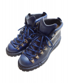 Danner(ダナー)の古着「MOUNTAIN LIGHT H ブーツ」|ネイビー