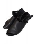 Trippen(トリッペン)の古着「BEAT」|ブラック