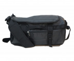 THE NORTH FACE()の古着「BASE CAMP DUFFEL 2WAY BAG バッグ」|ブラック