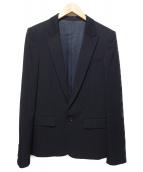 LITHIUM HOMME(リチウム オム)の古着「テーラードジャケット」|ブラック