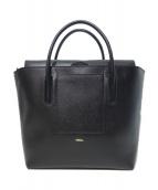 FURLA(フルラ)の古着「2WAYバッグ」|ブラック