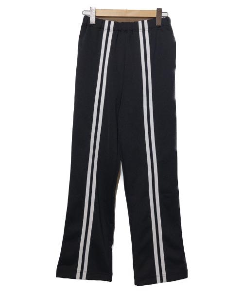 KAIKO(カイコー)KAIKO (カイコー) TRACK PANTS パンツ ブラック サイズ:1の古着・服飾アイテム