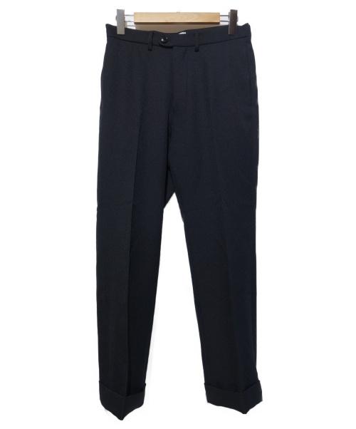 KAIKO(カイコー)KAIKO (カイコー) THE PREST パンツ ブラック サイズ:2の古着・服飾アイテム
