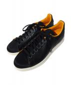 adidas originals(アディダスオリジナルス)の古着「STAN SMITH PORTER」|ブラック