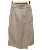 Ron Herman(ロンハーマン)の古着「スカート」|アイボリー