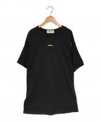 AMBUSH(アンブッシュ)の古着「Tシャツ」 ブラック