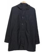 SOPHNET.(ソフネット)の古着「ロングマウンテンパーカー」|ブラック