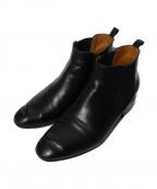 SARTORE(サルトル)の古着「ショートブーツ」|ブラック