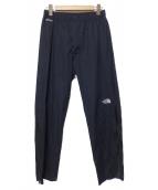 THE NORTH FACE(ザノースフェイス)の古着「CLIMB VERY LT PT パンツ」 ブラック