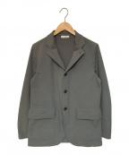 nanamica(ナナミカ)の古着「ALPHADRY Jacket ジャケット」|グレー